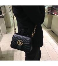 Gucci Marmont Mini handle bag