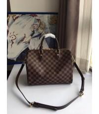 Louis Vuitton Speedy Bandouliere 30 Damier