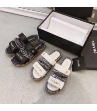 Chanel MULES SANDALS Shoes