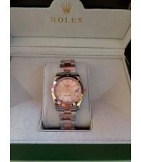 Rolex Watches  Lady Datejust 31 MM มี 5 สี