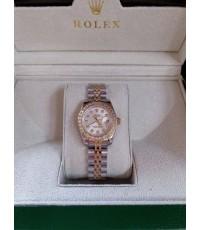 Rolex Watches  Lady Datejust 28 MM มี 12 สี