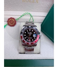 Rolex Watch  GMT-Master watches