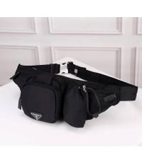 กระเป๋า Prada Nylon คาดเอว