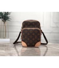 Louis Vuitton Monogram Amazon Bag