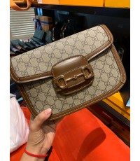 Gucci horsebit bag