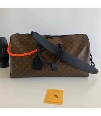 กระเป๋าเดินทาง Louis Vuitton Virgil Abloh Ss19
