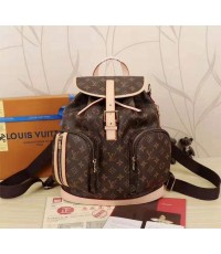 เป้ Louis Vuitton Monogram Canvas Backpack Bosphore