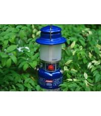 ตะเกียง Coleman Model 321 ผลิตในประเทศ Canadian-made lantern  1977