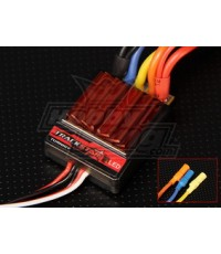 Turnigy TrackStar 18A 1/18th Scale Brushless Car ESC  สปีดรถ 1/18