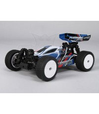 1/16 Brushless 4WD Racing Buggy w/25A System รถบังคับ1/16 ขับ4ล้อ