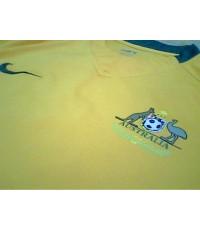 เสื้อทีมเซบีญ่า เหย้า 07-08