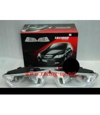 ไฟสปอร์ตไลท์ Honda City06 ZX