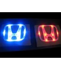 Logo H with LED. Import From Japan