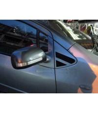 กระจกมองข้างมีไฟสีตามตัวรถ Yaris