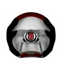 พวงมาลัยหนัง แนวใหม่ แมงมุม2 หนังกลับดำ-แดง