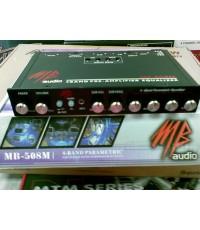 Pre amp MB audio 508M