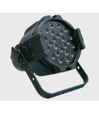LED Par RGB3W