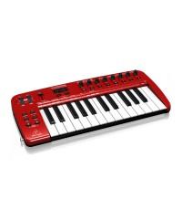 BEHRINGER UMA25s USB Keyboard Controller
