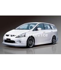 พรมปูพื้นรถยนต์ Mitsubishi Space Wagon