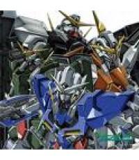 Gundam 00 ภาค1-2 (ซับไทย) 6แผ่น คลิกเลยค่ะ