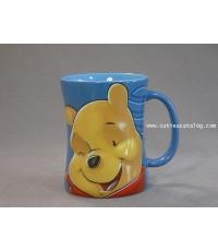 แก้วดิสนีย์ชุดรีไลฟ์ ลายหมีพูห์(Pooh)