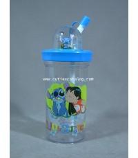 แก้วน้ำสติช Stitch mug