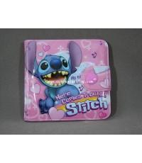 กระเป๋าสตางค์สติช Stitch wallet แบบที่ 8