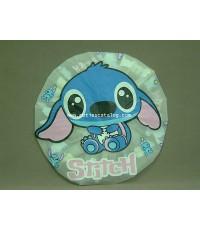 หมวกอาบน้ำสติช Stitch แบบ 2