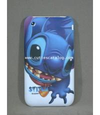 กรอบไอโฟนลายสติช Stitch iphone case (หน้ากาก/เคส ไอโฟน) แบบ 2