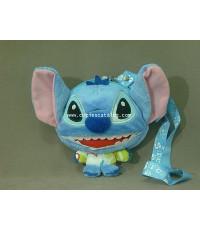 กระเป๋าห้อยคอสติทช Stitch แบบ 4