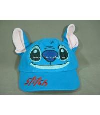 หมวกสติช Stitch cap