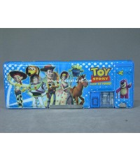 กล่องดินสอ/กล่องเครื่องเขียน ทอย สตอรี่ Toy story stationery box