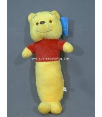 กระเป๋าใส่เครื่องเขียนหมีพูห์ ปากกา/ดินสอ Pooh stationary bag