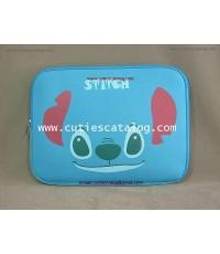 ซอฟท์เคสสติช Stitch softcase notebook ขนาด 10 นิ้ว