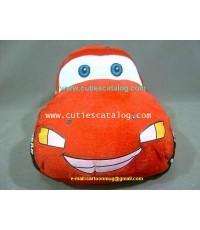 ตุ๊กตาคาร์ @ รถแมคควีน จากเรื่องคาร์Lighting Mcqueen @ Cars ขนาด L