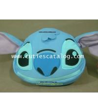 กระเป๋าเป้สะพายหลังสติช Stitch backpack แบบหน้าสติช ใบเล็ก