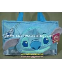 กระเป๋าสติช Stitch bag แบบ 7