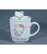 แก้วคิตตี้ Kitty mug