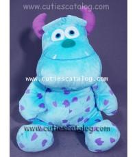 ตุ๊กตาซัลลี่ @ มอนเตอร์ อิงค์ Sully Doll @ Monster Inc แบบ 3 ขนาด L