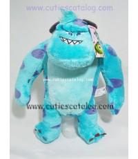 ตุ๊กตาซัลลี่@มอนสเตอร์ ยูนิเวอร์ซิตี้(มอนเตอร์ อิงค์ ภาค 2 )Sully@Monster Univercity แบบ 2 ขนาด L