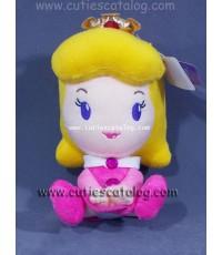 ตุ๊กตาเจ้าหญิงออโรล่า Aurora ขนาด S