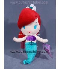 ตุ๊กตาเจ้าหญิงเอเรียล Arial ขนาด S