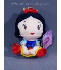 ตุ๊กตาเจ้าหญิงสโนไวท์ Snow white ขนาด S