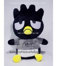 ตุ๊กตาแบ็ด แบ็ดซ์-มารุ Bad Badtz-Maru doll แบบ 3 ขนาด M