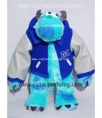 ตุ๊กตาซัลลี่@มอนสเตอร์ ยูนิเวอร์ซิตี้ Sully@Monster University แบบ 9 ขนาด XL