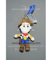 พวงกุญแจนายอำเภอวูดดี้ จากเรื่องทอย สตอรี่ Woody Keychain @ Toy Story