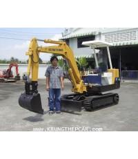 .ขายรถขุด(แบ็กโฮล)SUMITOMO S80F2 พร้อมใช้งานได้ทันที  A13-P6PN-