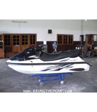 .ขาย เรือ เจ็ทสกี JETSKI YAMAHA WAVE RUNNER XL760 ขนาด3ที่นั่ง ถอยหลังได้ นำเข้า  $A13-YNN-S6PA