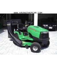 .ขายรถตัดหญ้ามือสอง ขายรถตัดหญ้านั่งขับ มือสอง ใช้น้อย มีคู่มือการใช้ครบ มีศูนย์บริการ$A01-P5QT-S6T-
