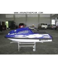 .ขายเรือยืน เจ็ทสกียืน YAMAHA SUPER JET700 สีน้ำเงิน $A13-YNNS6PI